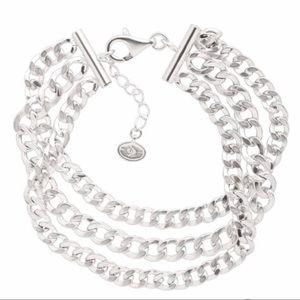NWT! Silpada Palermo Italian Bracelet